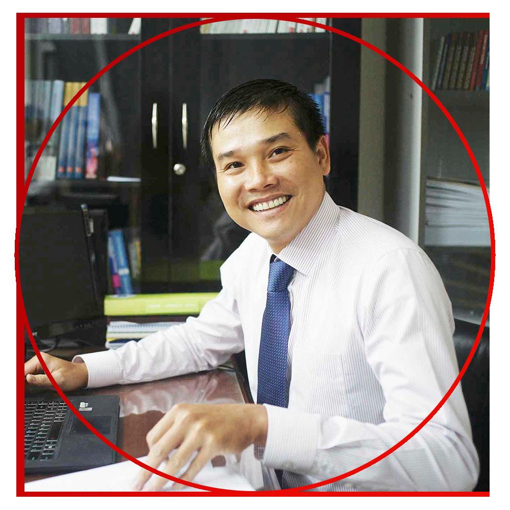 Thầy Huỳnh Phước Nghĩa