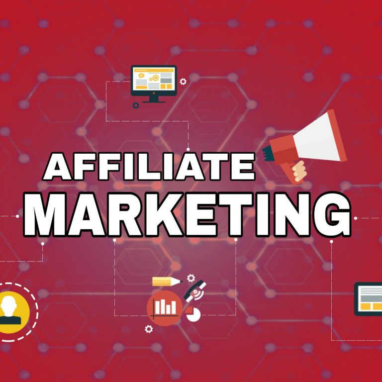 AFFILIATE MARKETING – GÓC KHÁM PHÁ