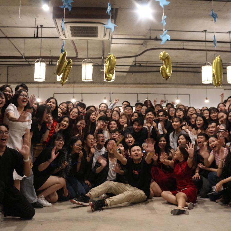 """MARGROUP YEAR END PARTY 2019 """"GLOW NIGHT"""": NHỮNG KHOẢNH KHẮC TUYỆT VỜI CÙNG NHAU!"""