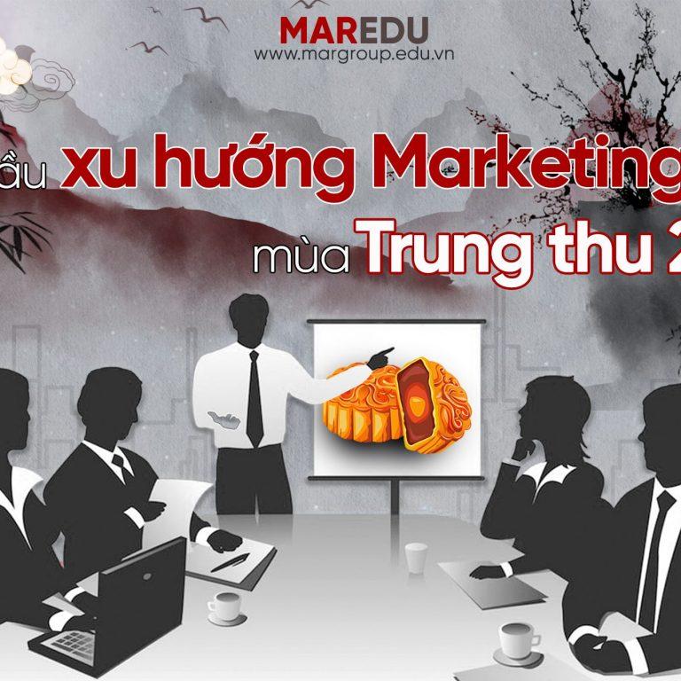 NHỮNG XU HƯỚNG MARKETING DẪN ĐẦU MÙA TRUNG THU 2020