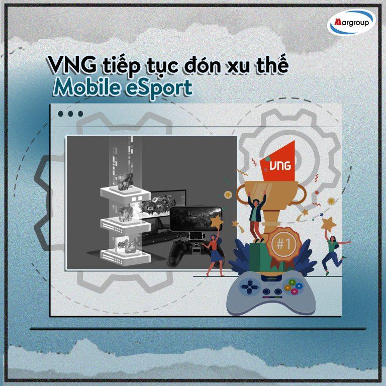 """VNG VÀ HÀNH TRÌNH 17 NĂM """"CHẠM ĐỈNH"""" MOBILE GAME VIỆT NAM"""